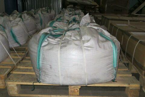 1000-kg big bags